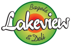Lakeview Bagels Logo